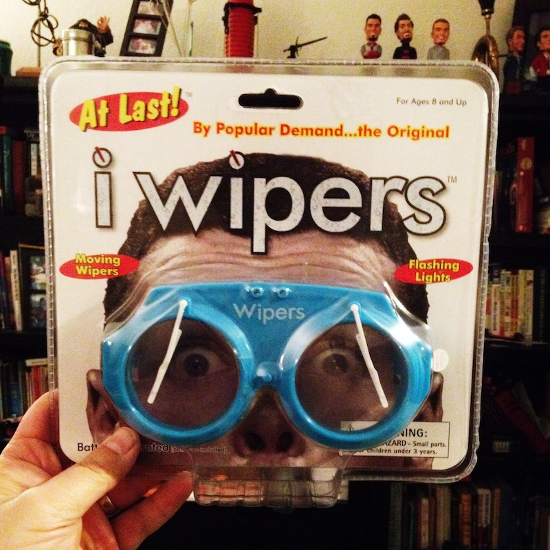 iWipers