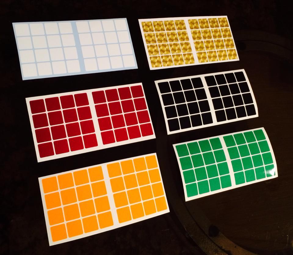 Rubix4