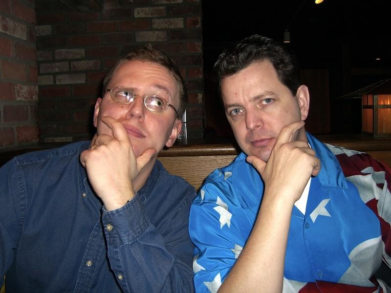 What's next Steve and Karl wonder?