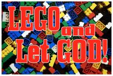 LEGOandLetGOD