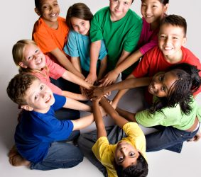 Should We Promote Diversity in Kidmin?