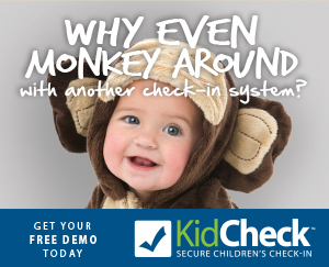 KidCheck is a Leader in Child Safety – See Why!