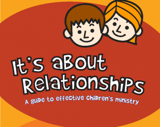 FREE eBook: It's About Relationships
