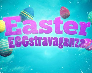 Host and Easter EGGstravaganza!