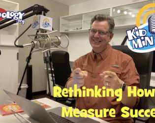 Time to Rethink How You Measure Success