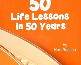50 Life Lessons I've Learned