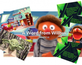 NEW: A Word from Wilbur