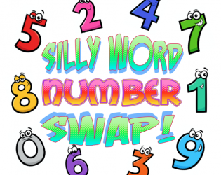Number Swap! Another Social Distance Game!