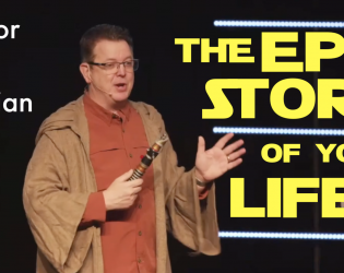 The Epic Story of Your Life