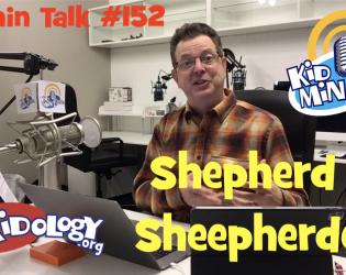 Shepherd or Sheepherder?