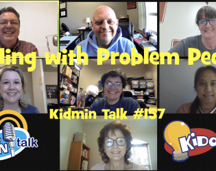Dealing with Problem People